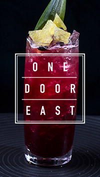 One Door East - Restaurant and Bar